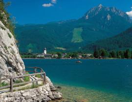Nyári Jóga- és Túratábor Salzkammergut tóvidékén 2020. 06.25-28